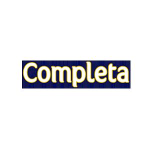 Logo Completa G