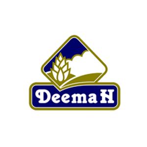 Logo Deemah G