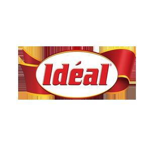 Logo Ideal G