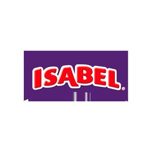 Logo Isabel G