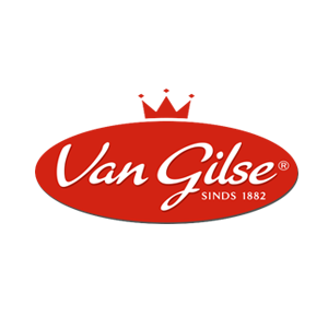 Logo Van Gilse G