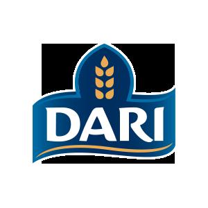 Logo Dari G